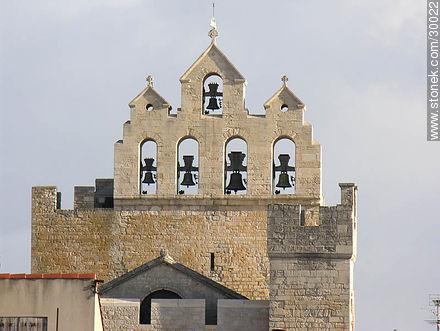Saintes Maries de la Mer - Photos of Les Saintes Maries de la Mer - Region of Provence-Alpes-Côte d'Azur - FRANCE. Image #30022