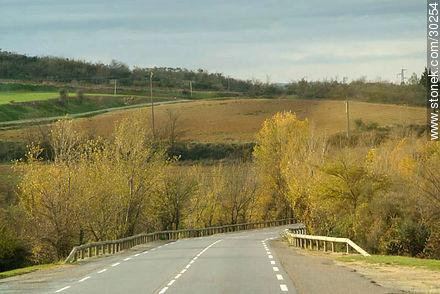 Route of Limoux - Photos of La Cité de Carcassonne - Region of Languedoc-Rousillon - FRANCE. Image #30254
