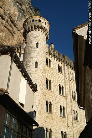 Rocamadour - Photos of Rocamadour - Department of Lot, FRANCE. Image #30732