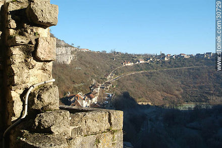 Rocamadour - Photos of Rocamadour - Department of Lot, FRANCE. Image #30729