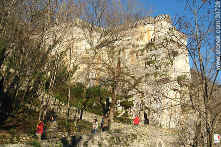 Rocamadur - Photos of Rocamadour - Department of Lot, FRANCE. Image #30728