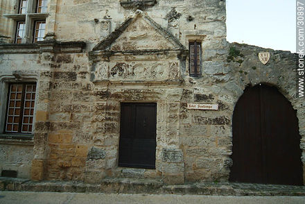 Belvès, city of the century XI. Aquitaine. - Photos of Belvès - Region of Aquitaine - FRANCE. Image #30897