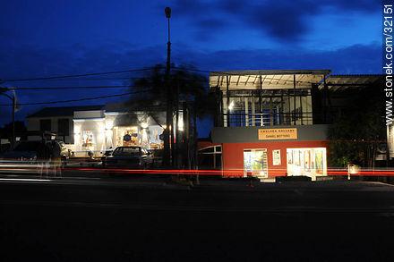 Photos of La Barra and Manantiales - Punta del Este and its near resorts - URUGUAY. Image #32151