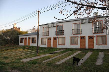 Las Cañas resort - Photos of Las Cañas resort - Rio Negro - URUGUAY. Image #34956