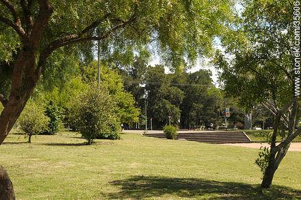 Prado de la Piedra Alta. - Photo of Florida city - Department of Florida - URUGUAY. Image #35606