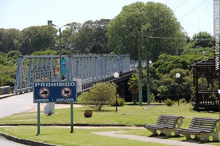 Prado de la Piedra Alta. - Photo of Florida city - Department of Florida - URUGUAY. Image #35603