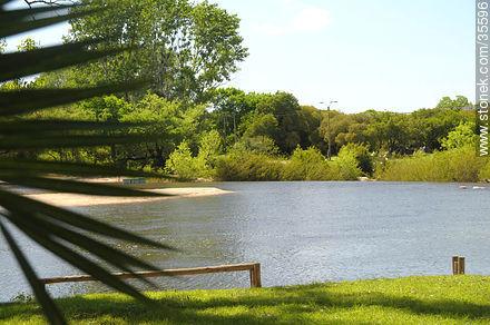 Santa Lucía Chico river. - Photo of Florida city - Department of Florida - URUGUAY. Image #35596