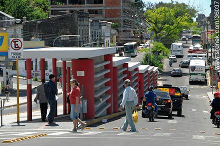 Santana do Livramento - Photos of the cities of Rivera and Santana do Livramento - Department of Rivera - URUGUAY. Image #36037