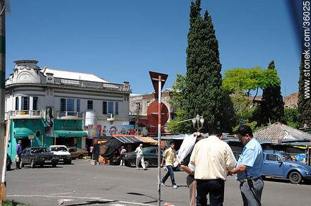Photos of the cities of Rivera and Santana do Livramento - Department of Rivera - URUGUAY. Image #36025