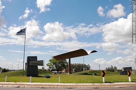 Termas del Dayman resort - Photos of Termas del Dayman - Department of Salto - URUGUAY. Image #36917