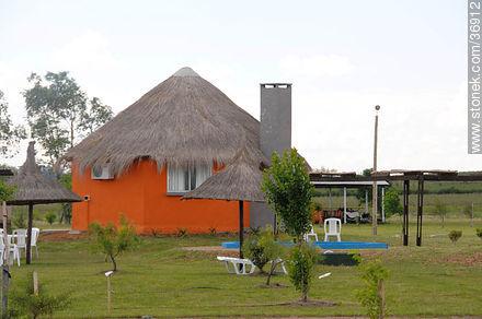 Termas del Dayman resort - Photos of Termas del Dayman - Department of Salto - URUGUAY. Image #36912