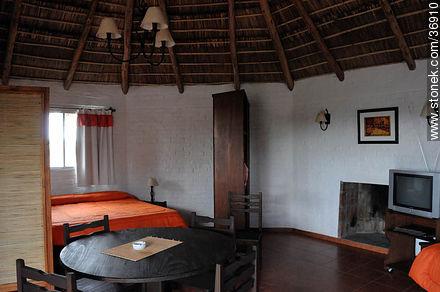Termas del Dayman resort - Photos of Termas del Dayman - Department of Salto - URUGUAY. Image #36910