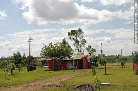 Termas del Dayman resort - Photos of Termas del Dayman - Department of Salto - URUGUAY. Image #36908