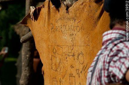 Campamento de Purificación - Photos of Patria Gaucha festivity - Tacuarembo - URUGUAY. Image #39512
