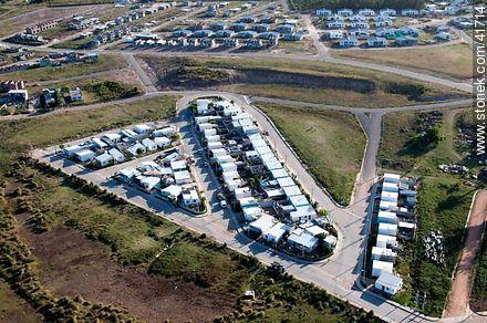Maldonado Nuevo. - Photographs of Maldonado City - Department of Maldonado - URUGUAY. Image #41714