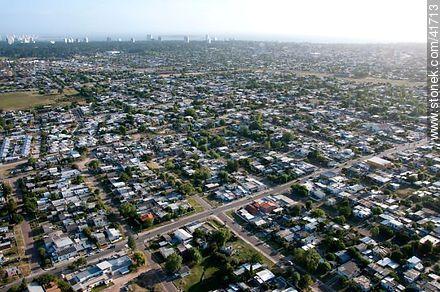 City of Maldonado - Photographs of Maldonado City - Department of Maldonado - URUGUAY. Image #41713