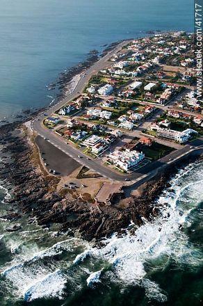 Peninsula of Punta del Este - Photos of Peninsula de Punta del Este - Punta del Este and its near resorts - URUGUAY. Image #41717