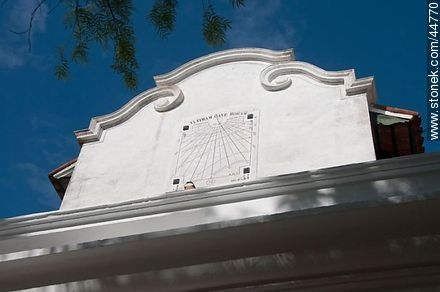 Photos of San Pedro de Timote - Department of Florida - URUGUAY. Image #44770