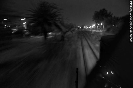 Way to Montevideo. - Photos in Black and White. - MORE IMAGES. Image #45044