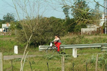 Empalme Olmos. - Photos of Empalme Olmos - Department of Canelones - URUGUAY. Image #45603