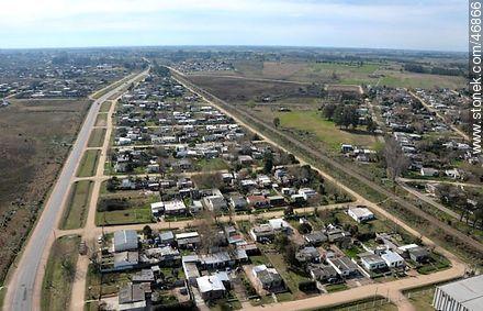 Las Piedras - Photos of city of Las Piedras - Department of Canelones - URUGUAY. Image #46866