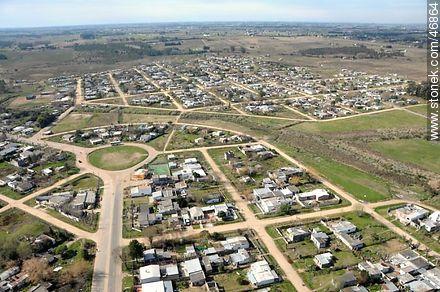Las Piedras. - Photos of city of Las Piedras - Department of Canelones - URUGUAY. Image #46864