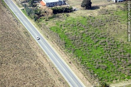 Route 67. - Variety photos of State of Canelones - Department of Canelones - URUGUAY. Image #46863