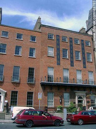 Dublin Writers Museum - Photos of Dublin - Ireland - BRITISH ISLANDS. Image #48783