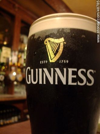 Guinness Stout - Photos of Dublin - Capital city, BRITISH ISLANDS. Image #48785