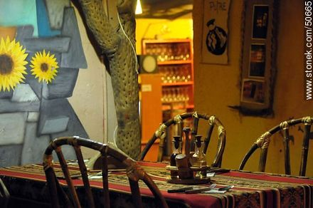 Kuchu Marka Pub Restaurant  - Photos of the Province of Parinacota - Chile - Others in SOUTH AMERICA. Image #50665