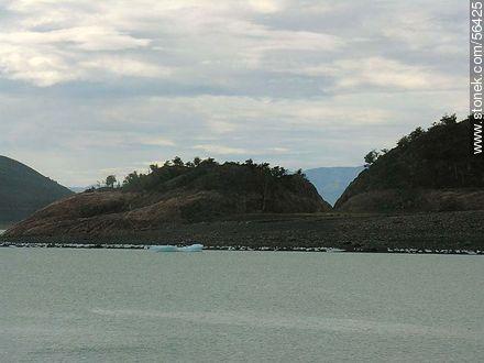 Perito Moreno glacier - Photos of the glacier Perito Moreno - ARGENTINA. Image #56425