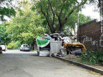 Precarious housing - Things to correct - URUGUAY. Image #60168