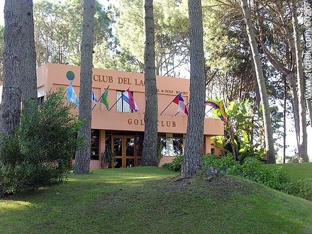 Club de Golf del Hotel del Lago - Photos of Laguna del Sauce, URUGUAY. Image #60267