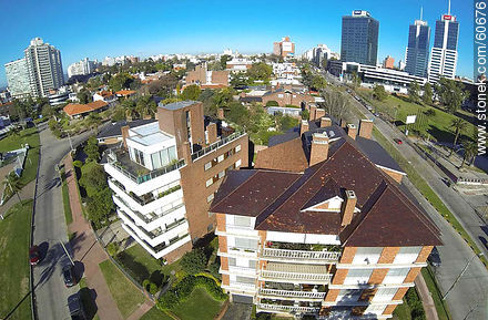 Photos of Buceo quarter - Department and city of Montevideo - URUGUAY. Image #60676
