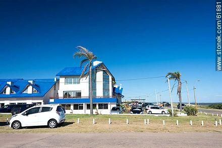 Rambla and Av. Circunvalación - Photos of Atlantida - Department of Canelones - URUGUAY. Image #61881