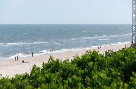 Pinamar Beach - Photos of Ciudad de la Costa - Department of Canelones - URUGUAY. Image #62416
