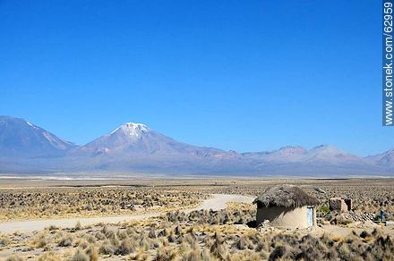 House with solar energy - Photos of Departmant of La Paz - Altiplano, Others in SOUTH AMERICA. Image #62959