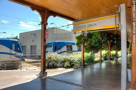 San Francisco de Limache Metro Station - Photos of Limache - Chile - Others in SOUTH AMERICA. Image #64448