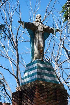 Inside Castillo Pittamiglio on Route 71 in Las Flores - Photos of rural area of Maldonado - Department of Maldonado - URUGUAY. Image #64983