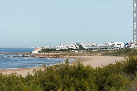 Montoya Beach - Photos of La Barra and Manantiales, URUGUAY. Image #65406