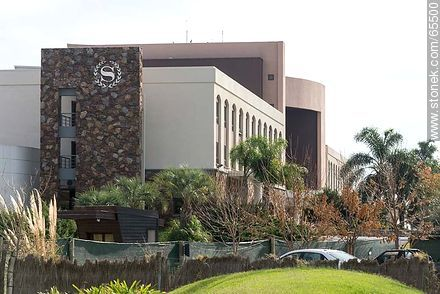 Sheraton Hotel in Colonia - Photos of Colonia del Sacramento - Department of Colonia - URUGUAY. Image #65500