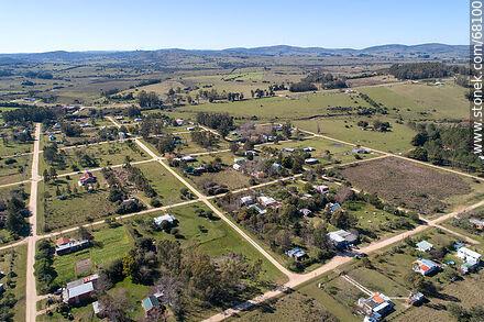 Photos of Pueblo Edén and surroundings - Department of Maldonado - URUGUAY. Image #68100