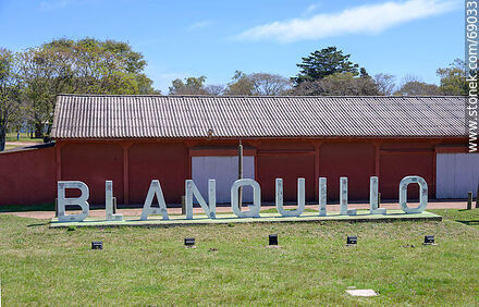 Photos of the town of Blanquillo - Durazno - URUGUAY. Image #69033
