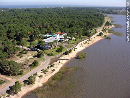 Photos of Laguna del Sauce - Punta del Este and its near resorts - URUGUAY. Image #15745