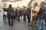 Foto #29970 - Chinese turists in Arles