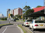 Photo #31304 - Artigas Ave. of Punta del Este