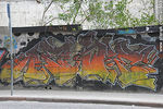 Foto #31503 - Graffiti in Montevideo