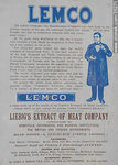 Photo #35271 - Lemco leaflet