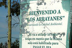 Photo #35489 - Welcome to Los Arrayanes