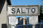 Photo #36391 - Salto train station.